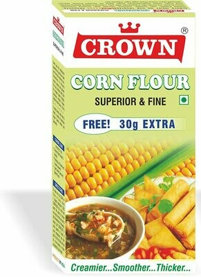 Crown Cornflour