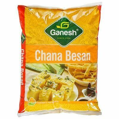 Ganesh-Chana-Besan