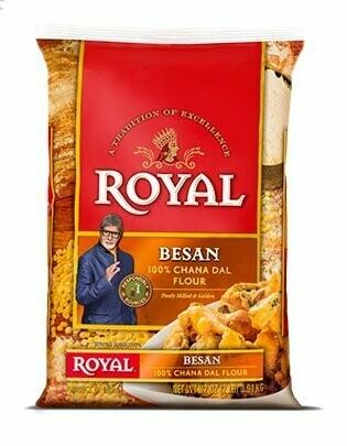 Royal-Besan Flour