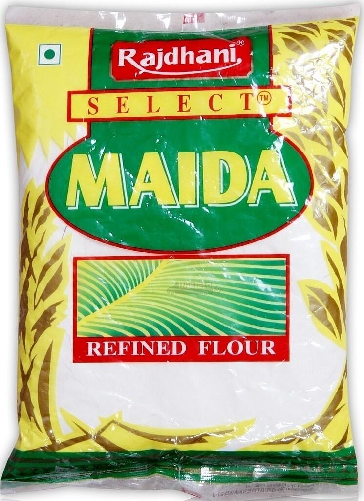 Rajdhani-Maida