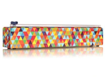 ChicWrap Plastic Wrap - Triangles