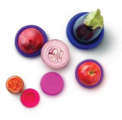Food Huggers Set - Berries