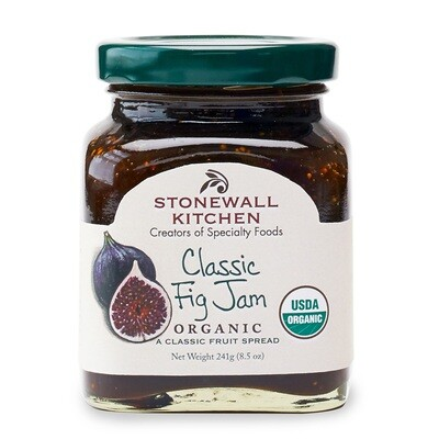 Stonewall Kitchen Classic Fig Jam