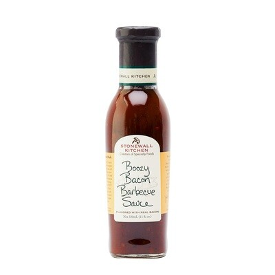 Stonewall Kitchen Boozy Bacon BBQ Sauce