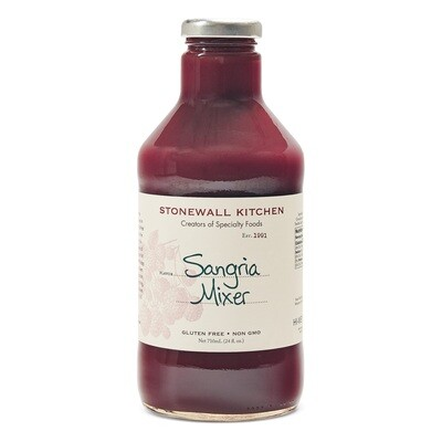 Stonewall Kitchen Sangria Mixer