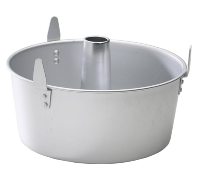 Nordic Ware 2-Pc Angel Food Pan