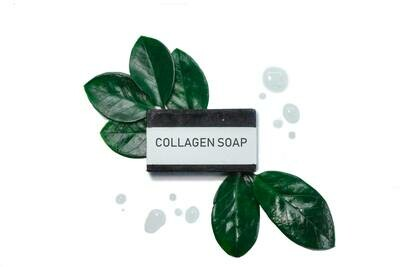 Collagen Soap 5 pieces in 1 pack 100g (A)