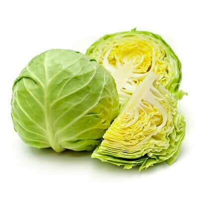 Cabbage, Green XLG
