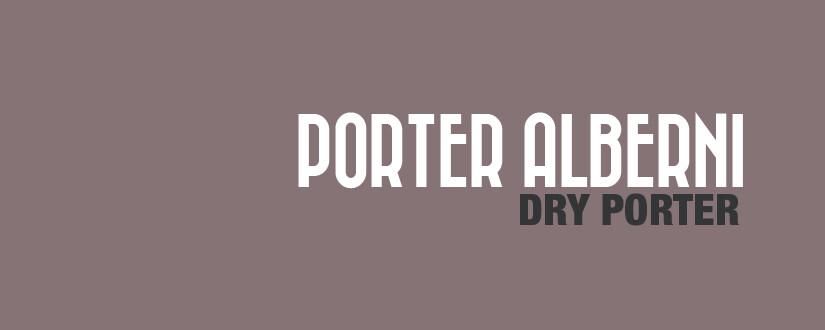 32 oz Fill - Porter Alberni