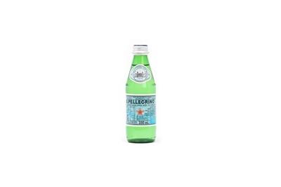 Soda - SP Sparkling Water
