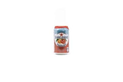 Soda - SP Aranciata Rossa