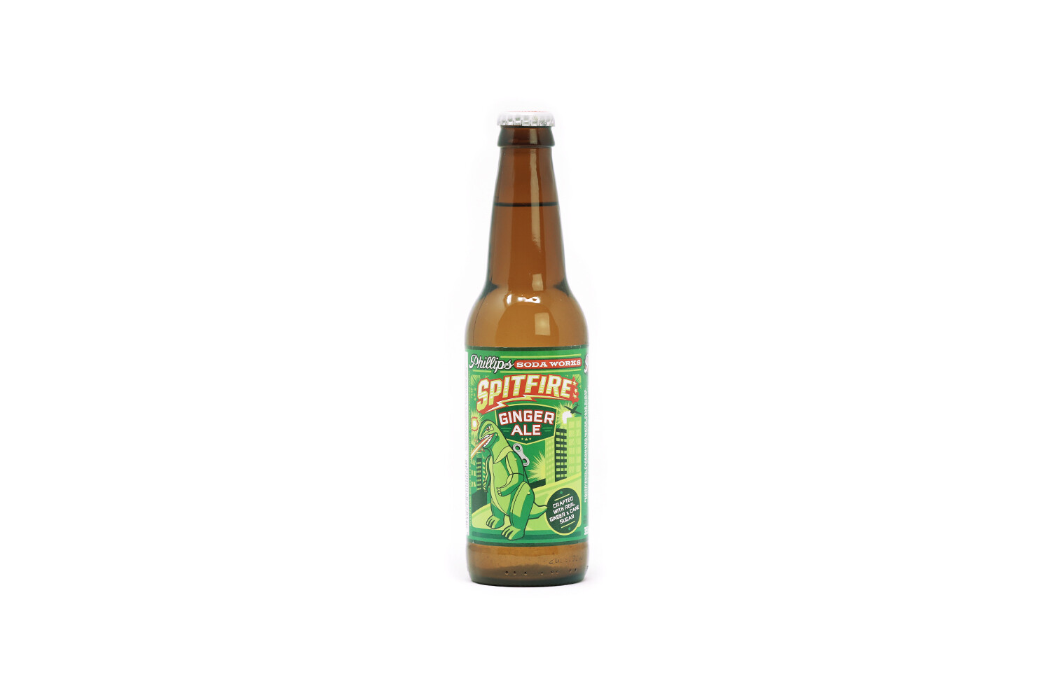 Phillips Ginger Ale