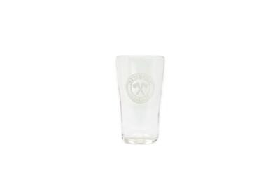 Midland Glass (18oz)