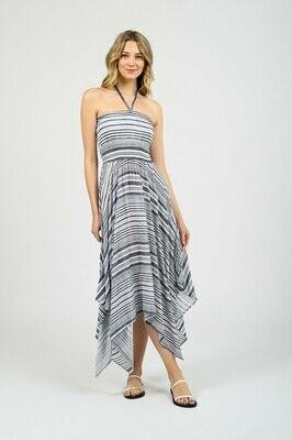 Key West Halter Dress