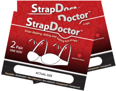 Strap Doctor