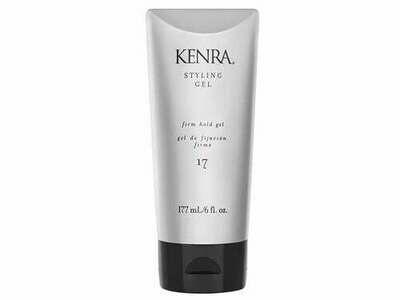 Kenra Professional Styling Gel 17 6.0 oz
