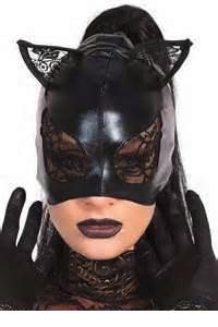 Cat Mask