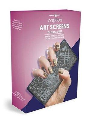 Art Screen - Global Cult