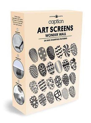 Art Screen - Wonder Wall