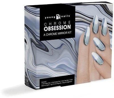 Chrome Obsession Kit