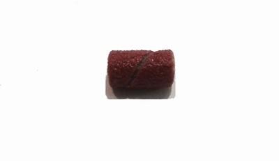 Καπελάκια γυαλόχαρτου κομμένα 1τμχ (μικρά)