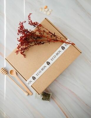 Подарочное оформление ECO BOX