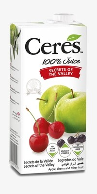CERES 1000ML - SECRETS OF THE VALLEY