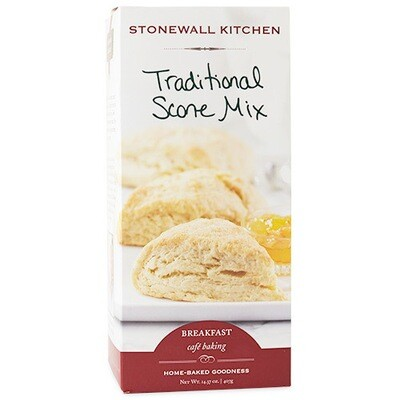STONEWALL - TRADITIONAL SCONE MIX