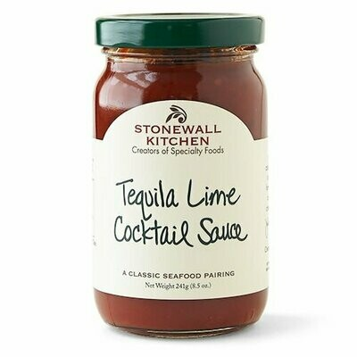 STONEWALL - TEQUILA LIME COCKTAIL SAUCE