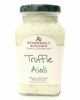 STONEWALL - TRUFFLE AIOLI