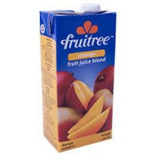 FRUITREE 1000ML - MANGO