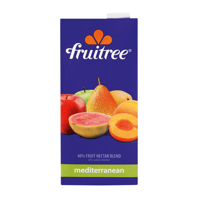 FRUITREE 1000ML - MEDITERRANEAN