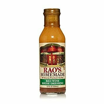RAO'S - RED WINE HOUSE - SALAD DRESSING