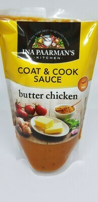 INA P BUTTER CHICKEN COAT & COOK
