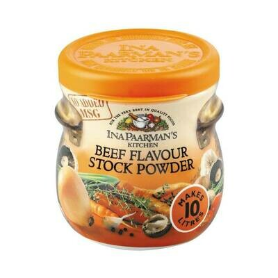 INA P BEEF STOCK