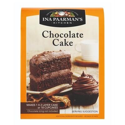 INA P CHOCOLATE CAKE MIX