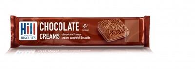 HILL CHOCOLATE CREAM 150G