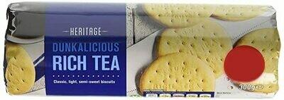 HERITAGE RICH TEA 300G