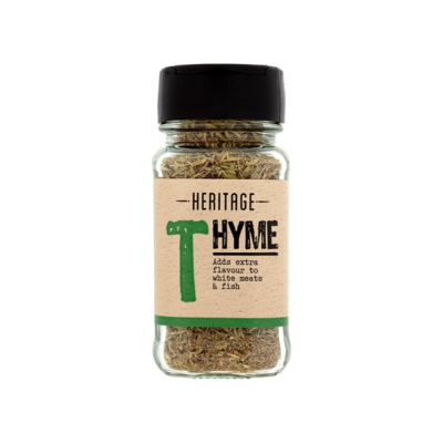 HERITAGE THYME 16G