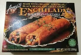 AMY'S ENCHILADA