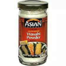ASIAN WASABI POWDER