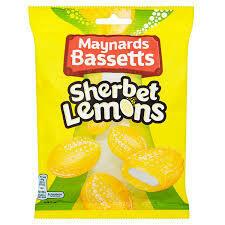 MAYNARDS BASSETTS SHERBERT LEMONS 192G