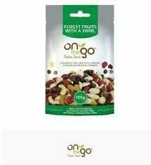 ON THE GO 50G - FOREST FRUITS