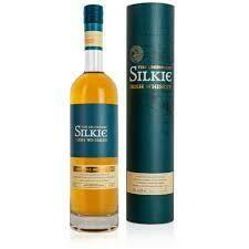 SILKIE BLENDED IRISH WHISKEY 700ml EA