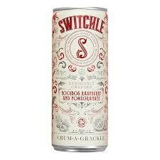 SWITCHLE POMEGRANATE, RASPBERRY, CRANBERRY
