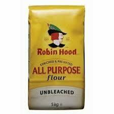 ROBIN HOOD FLOUR 5kg