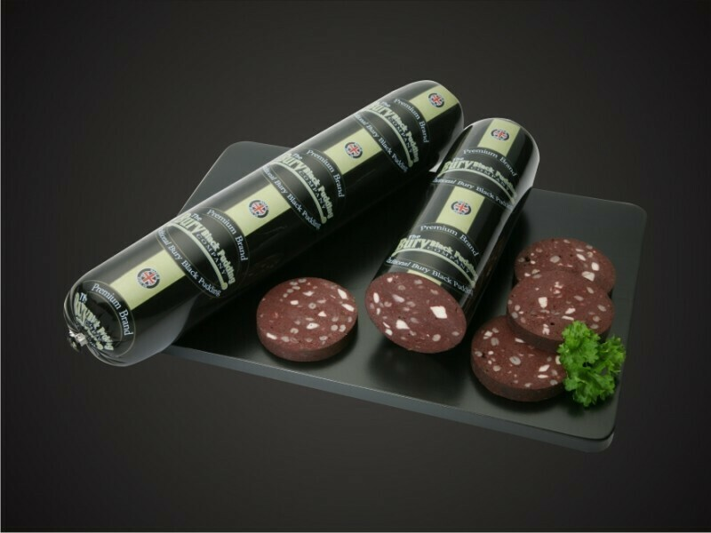 BURY CO BLACK PUDDING STICK