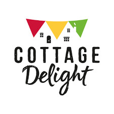 COTTAGE DELIGHT BUTTERY SHORTBREAD ROUND 500G
