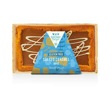 COTTAGE DELIGHT GF SALTED CARAMEL BAKE 285G