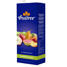 FRUITREE 1000ML - TROPICAL
